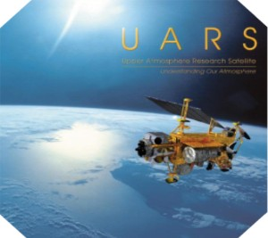 UARS Brochure picture cover